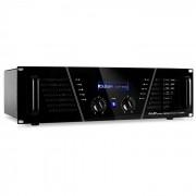 Ibiza AMP-800 DJ PA Endstufe Verstärker 1200W MOSFET