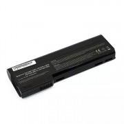 HP Elitebook 8460p, 6360t Laptop akkumulátor - 6600mAh (10.8V Fekete)