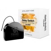 Intrerupator (Releu) Simplu Fibaro Single Switch 1X2,5 KW Fibaro FGS-212