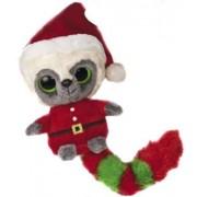 Aurora Plush Christmas Yoohoo Santas Village Santa Musical