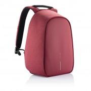 XD Design Bobby Hero Small Backpack - Anti-Diefstal Rugzak - Rood