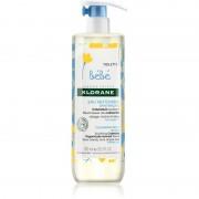 Klorane Bébé Calendula bezoplachová čisticí voda pro normální pokožku 750 ml