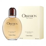 Calvin Klein Obsession For Men eau de toilette 125 ml за мъже