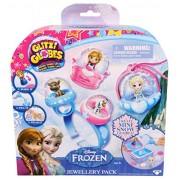 Rainbow Loom Glitzi Globes Disney Frozen Jewelry Pack