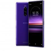 Sony Xperia 1 Dual Sim 6+128GB 4G LTE J9110 - Púrpura