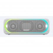 Parlante Sony SRS-XB30 Bluetooth-Blanco