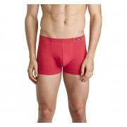 Bonds Basics Hipster Boxer Brief Underwear Red