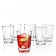 BLOMUS Комплект от 6 бр. стъклени чаши BLEND