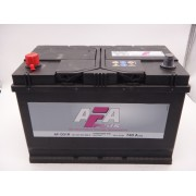 Baterie auto 12V 91Ah Afa Plus 740A AF-D31L cod F591400 074