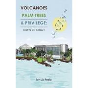 Volcanoes, Palm Trees & Privilege: Essays on Hawai'i, Paperback/Liz Prato