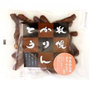 ≪池田食品≫札幌かりんとう レギュラー 牛乳仕込みかりんとう(黒)