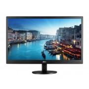 E2470SWHE 23.6 Full HD LCD Noir écran plat de PC LED display