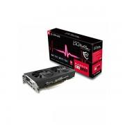 Grafička kartica SAPPHIRE AMD Radeon PULSE RX 580 8G GDDR5 DUAL HDMI / DVI-D / DUAL DP OC W/BP UEFI