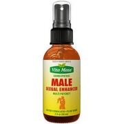 vitanatural Male Sexual Enhancer - Energia Sessuale Spray Orale 60ml