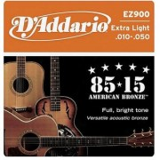 DAddario Ez 900