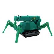 Maeda Seisakusho Mini Crawler Crane