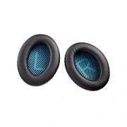 Bose Quiet Comfort 25 Headphones Ear Cushion Kit, Black