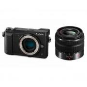 Panasonic Lumix DMC-GX80 + 14-42 mm (czarny)