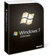 Microsoft Windows 7 ultimate Ej OEM , Detta är Retail (Fullständig) Fullversion 32/64 bit