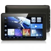 "Quad Core 7"" 3G Smart Tab"