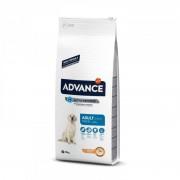 Advance Dog Maxi Adult Arroz Y Pollo 14 Kg