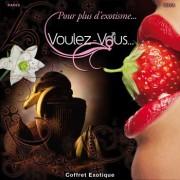 CUTIE CADOU SEXY VOULEZ-VOUS... - GIFT BOX EXOTICS