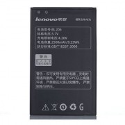 Original Battery For Lenovo A630 A600E-BL206 2500mah BL-206-Lenovo BL206mAh