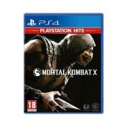 GAME PS4 igra Mortal Kombat X HITS PS4SL-00045