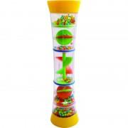 Zornaitoare Twirly whirly Rainbomaker Halilit MP300, 30 cm, 2 ani+