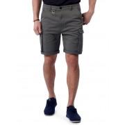 Mouli Linde Shorts Army Green 30