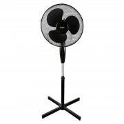 Van pedestal fan, 3 levels, height-adjustable