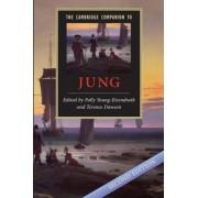 Cambridge Companion to Jung, Paperback