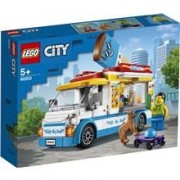LEGO 60253 LEGO City Great Vehicle Glassbil