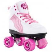 Ролкови кънки Pure White Pink - RIO ROLLER, 6560001003
