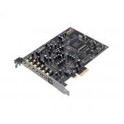 Creative Sound Blaster Audigy RX Internt Ljudkort