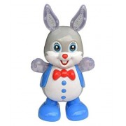 Dancing Rabbit with Music Flashing Lights and Real Dancing Action (Rabbit)