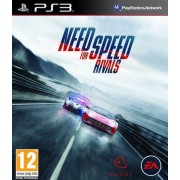 EA Games Need for Speed Rivals (PS3)