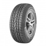 Continental Pneumatico Continental Conticrosscontact Lx 2 255/70 R16 111 T