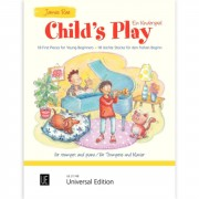 Universal Edition - Child's Play – Ein Kinderspiel
