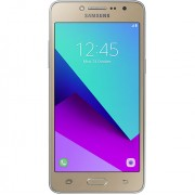 Galaxy Grand Prime+ Dual Sim 8GB LTE 4G Auriu SAMSUNG