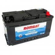 Acumulator Rombat Cyclon 110Ah