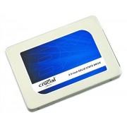 "Crucial BX200 240GB SSD 2.5"" SATA III 450MB"