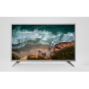 "Tesla TV 43T319SFS, 43"" TV LED, slim DLED, DVB-T2/C/S2, Full HD, Linux Smart, WiFi, grey"