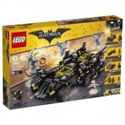 Lego batman movie 70917 ultimate batmobile