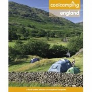 Punk Publishing Cool Camping: England