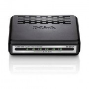 D-Link Switch 5 Porte Giga 10/100/1000