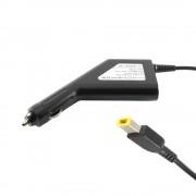 Lenovo ThinkPad X1 Carbon autós töltő 90W + USB 2A