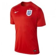 Nike2014 England Match (Rooney 10) Men's Football Shirt