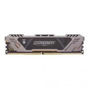 Memorias RAM 16GB DDR4 2666 1X288 UDIMM CL16 1.2V BALLISTIX SPORT AT