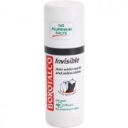 Borotalco Invisible desodorizante em stick desodorizante antitranspirante em spray 48 h 40 ml